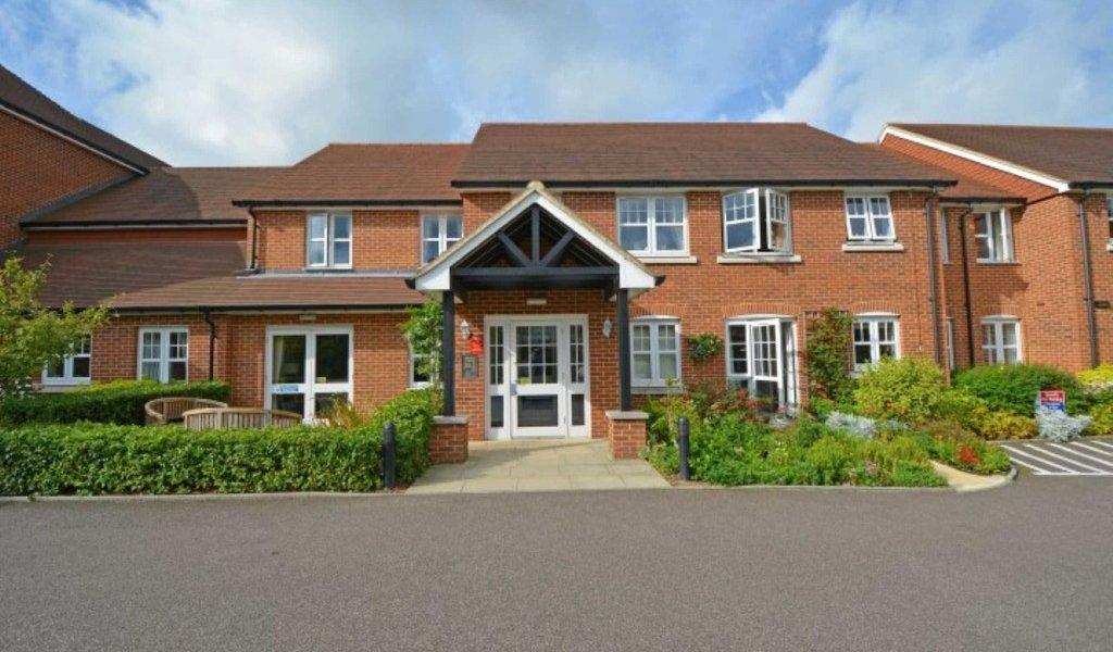 Stewart Court, Epping