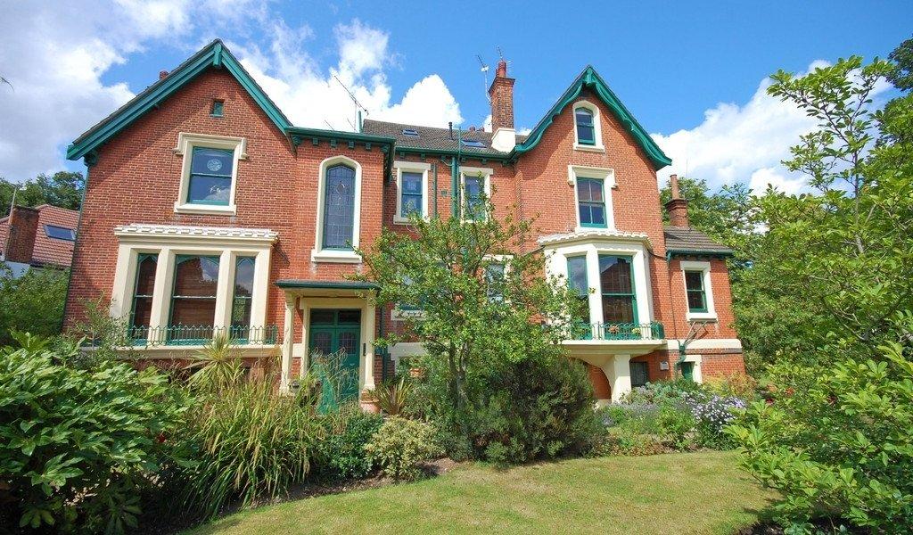 Kingsley Grange, Snaresbrook